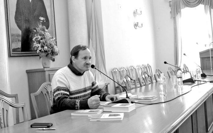 Фото – Валерій Попов, прес-центр Інституту філології