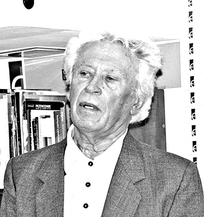 Володимир Базилевський