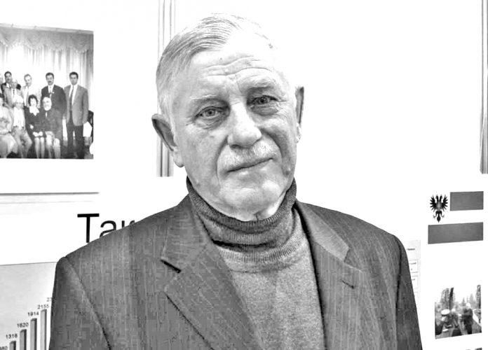 Леонід Горлач