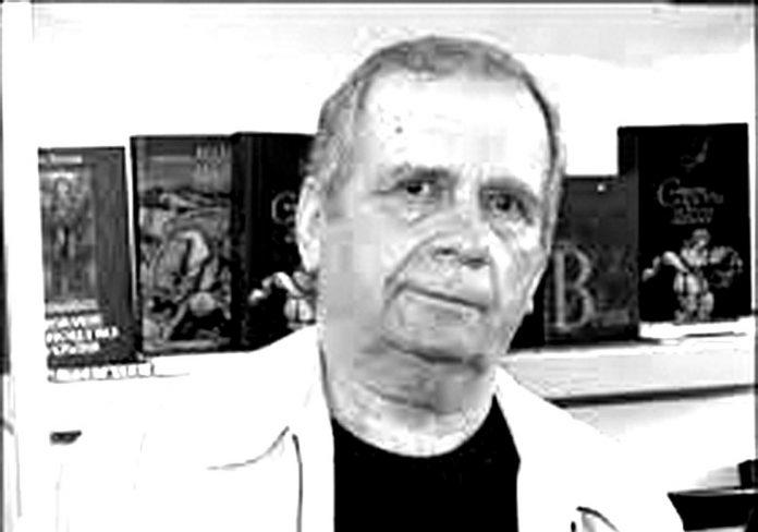 Валерій Гужва