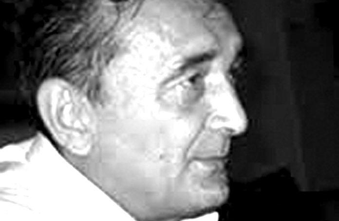 Ярослав ОРОС