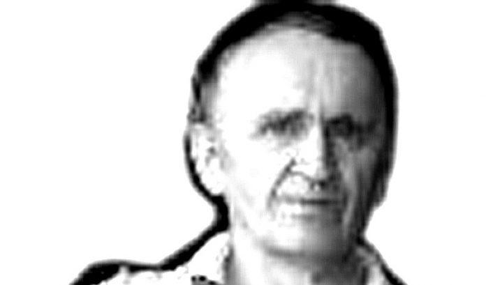 Павло ЩЕГЕЛЬСЬКИЙ