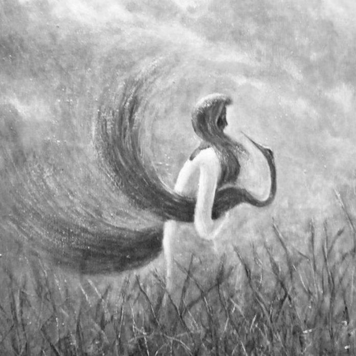 «Земля деревлян» Миколи Закусила