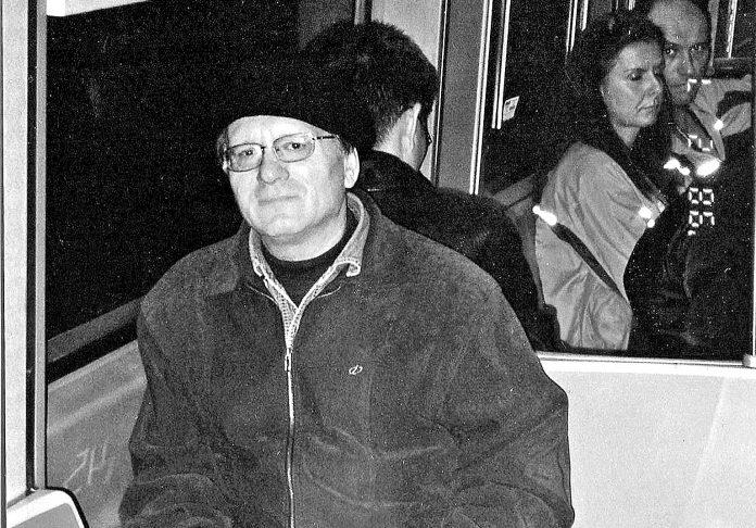 Богдан Береза