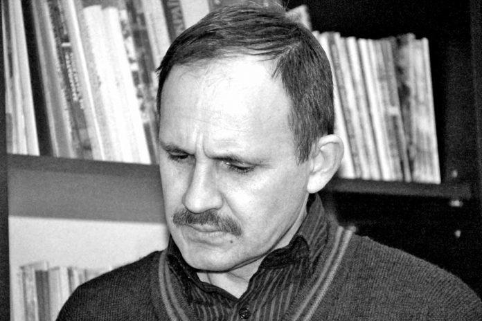 Мирослав Дочинець