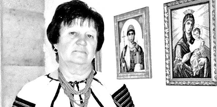 Ганна Костів-Гуска