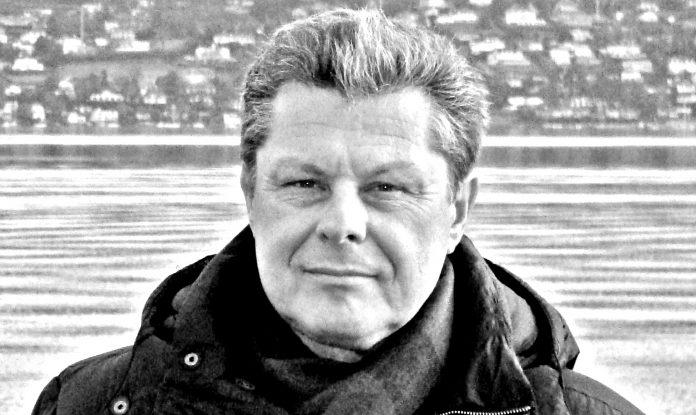 Олесь Ільченко