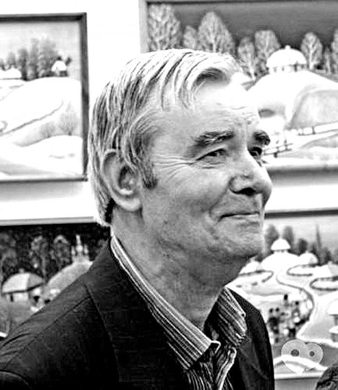 Володимир Рутківський