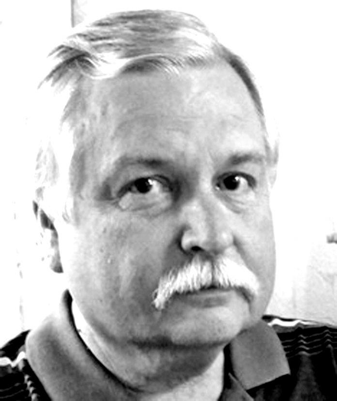 Юрій Пригорницький