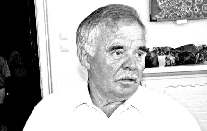Михайло Шевченко