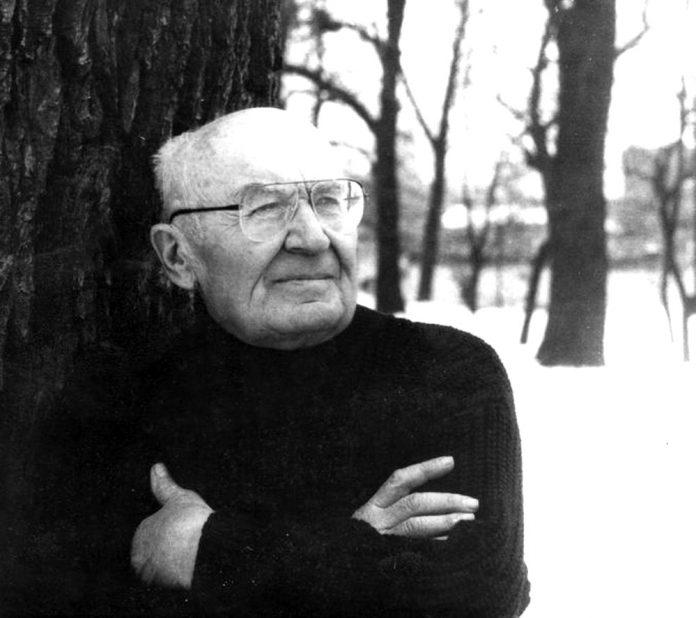 Микола Петрів