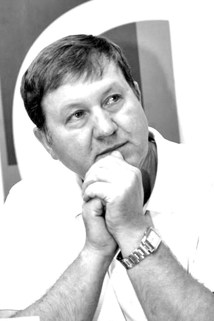 Гриценко Микола Семенович