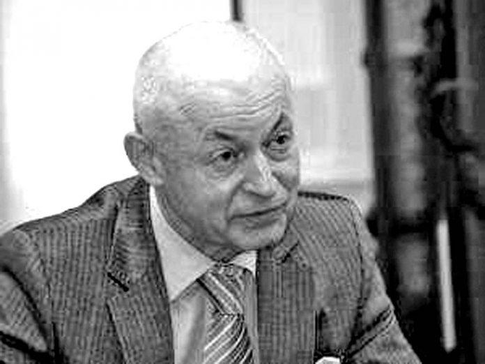 Борис ФІНКЕЛЬШТЕЙН
