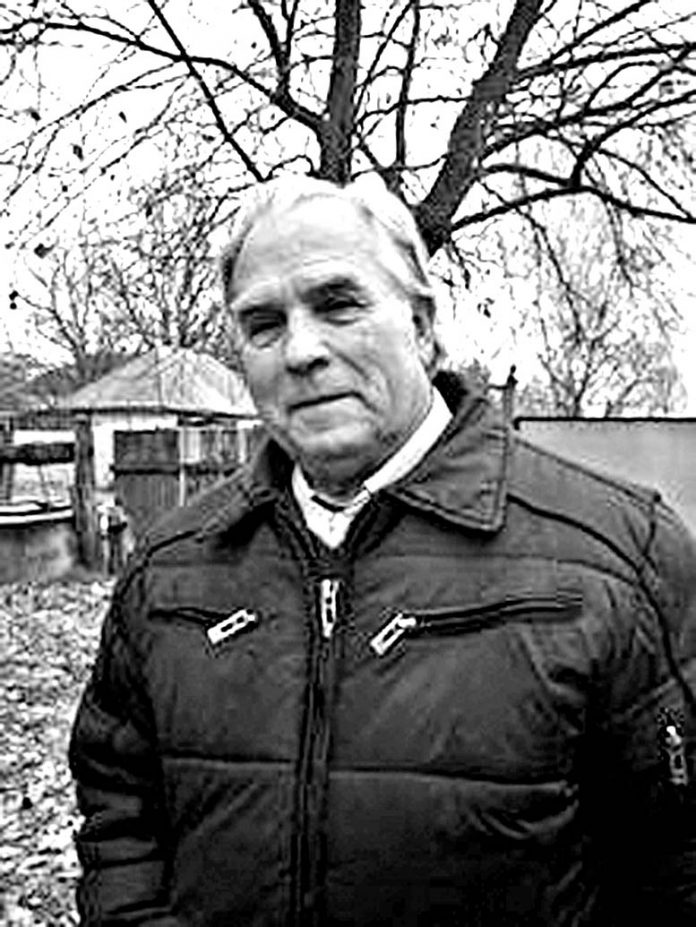 Дмитро Головко