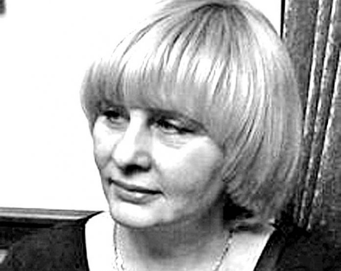 Тетяна Пишнюк