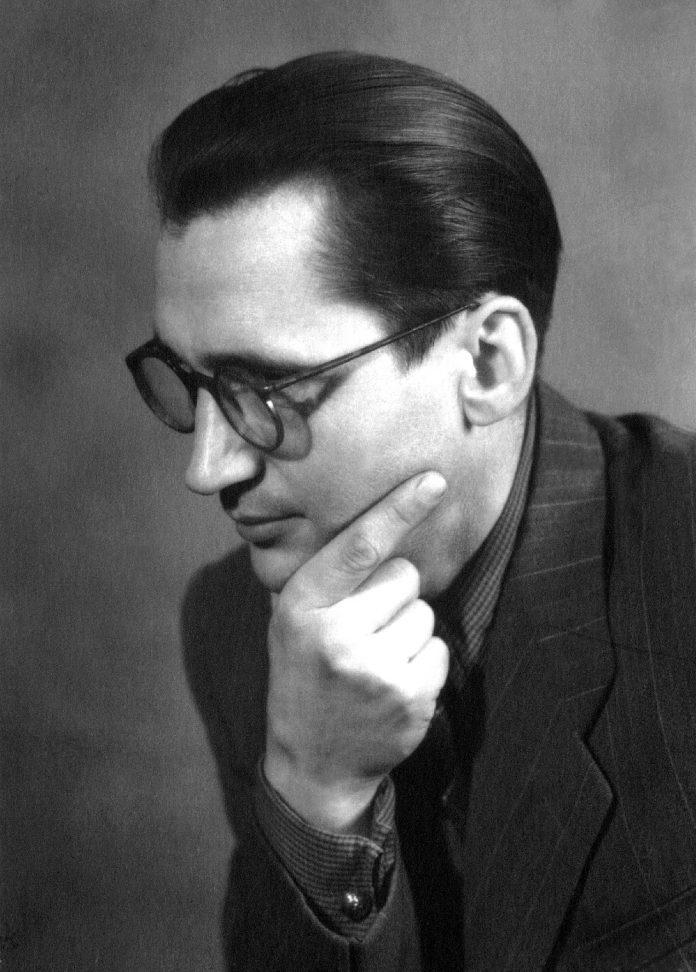 Михайло Івасюк. 1953 рік