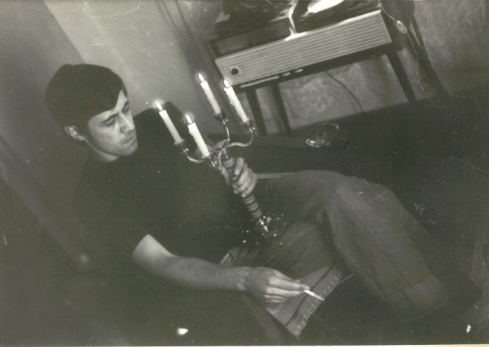 Юрій Вівташ (1970-ті роки)