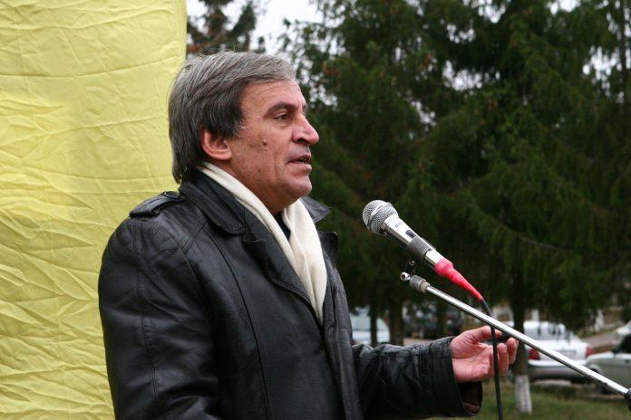 Станіслав БОНДАРЕНКО
