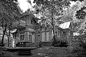 диба Будинок_Чоколова