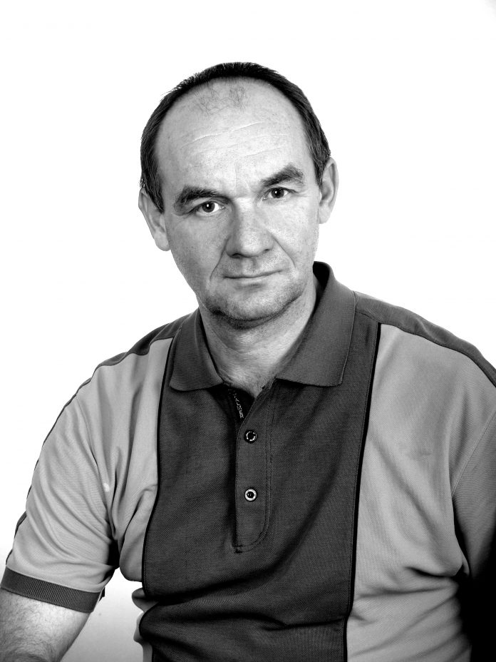 Олександр СІРКО