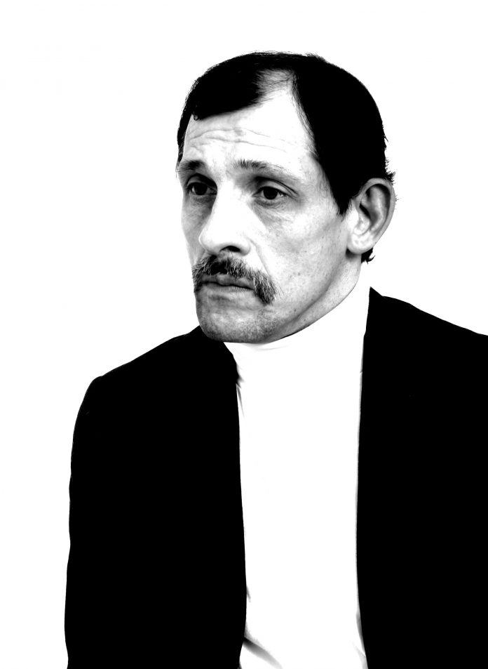 Владислав Стольников