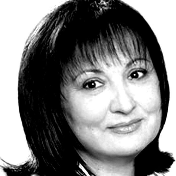 Наталя МАРЧЕНКО
