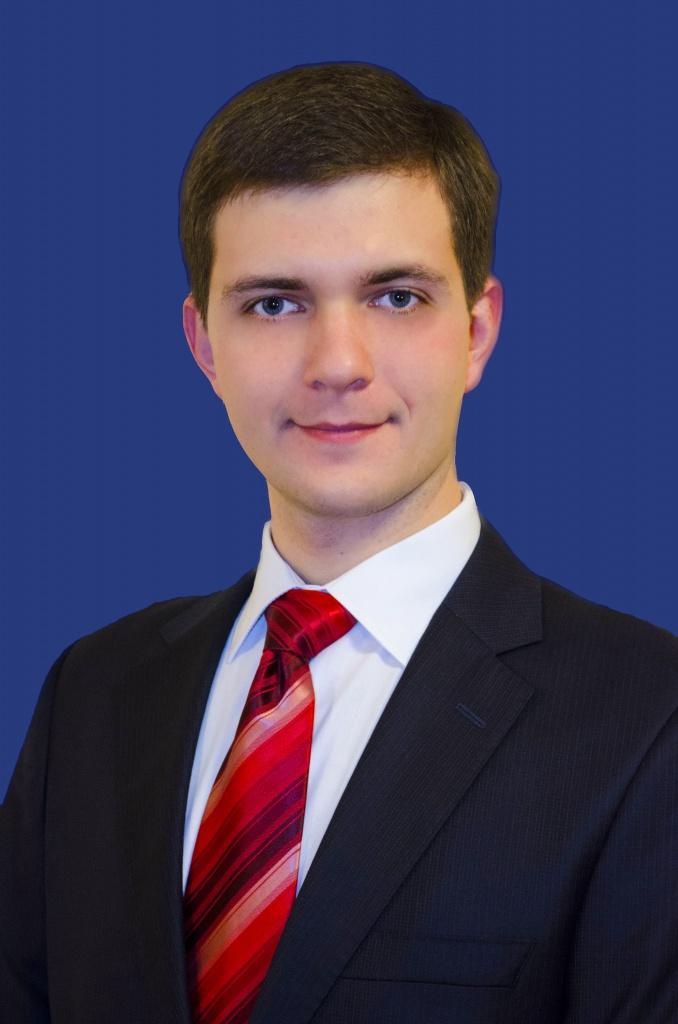 Микола Трегуб
