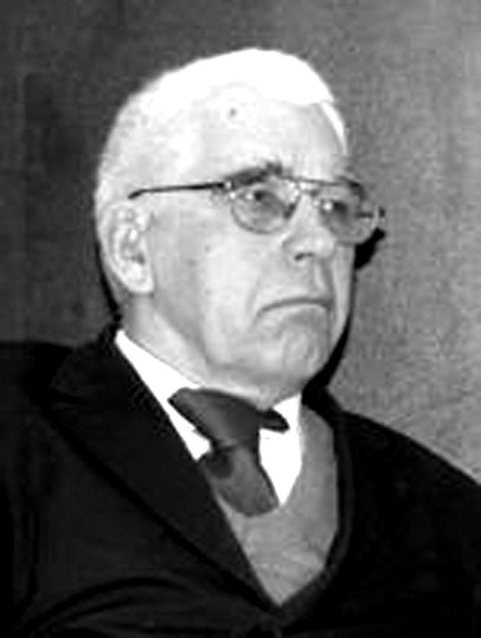 Орест Ткаченко