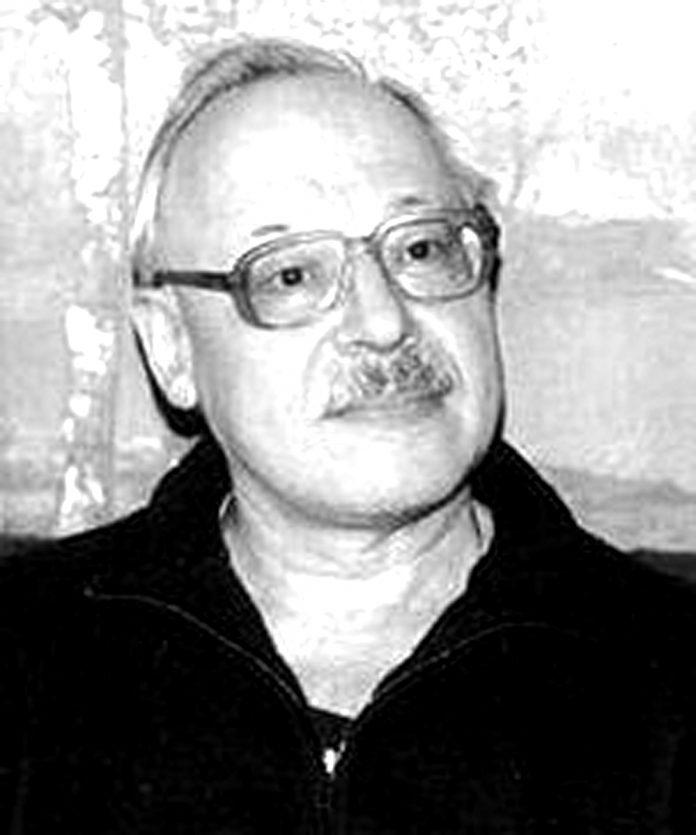 Віктор ГРАБОВСЬКИЙ