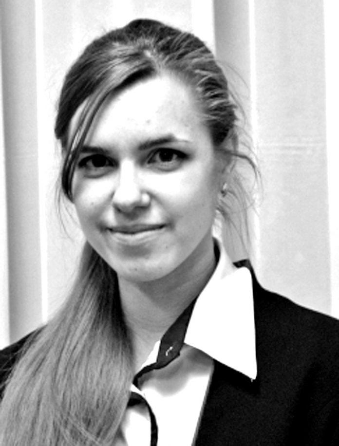Ніна Скочко