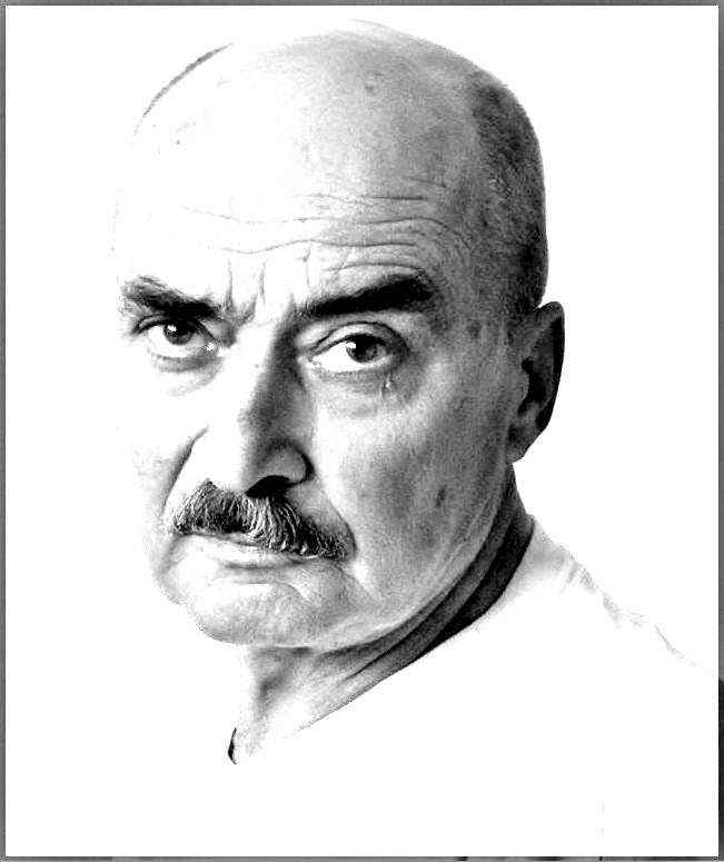 Микола Шатилов