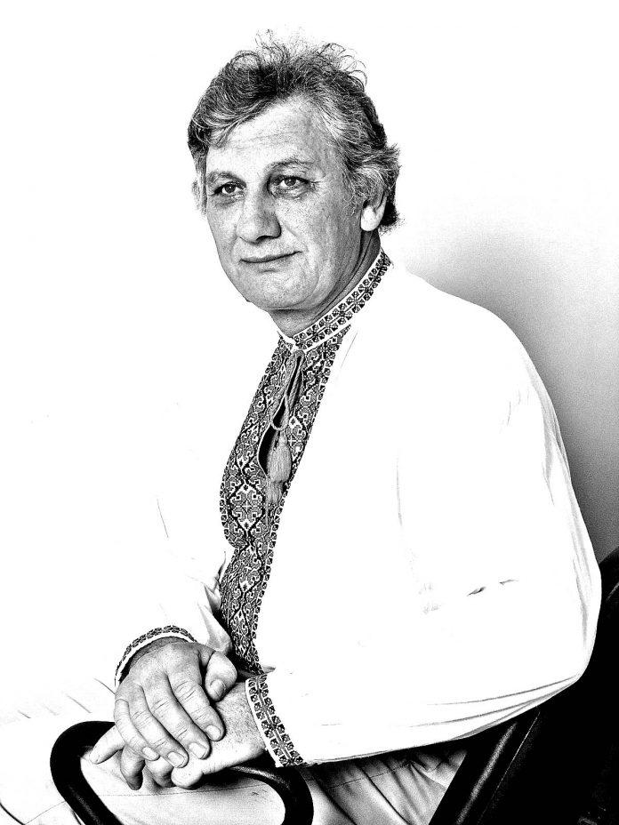 Микола Білокопитов