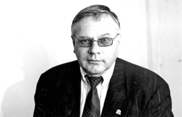 Леонід Тома