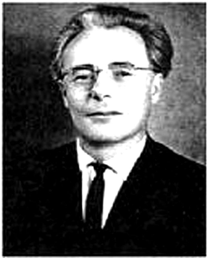 Григорій В'язовський
