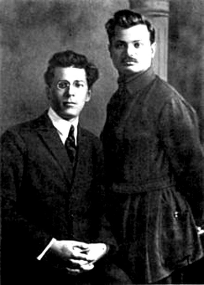 Павло Тичина, 1929