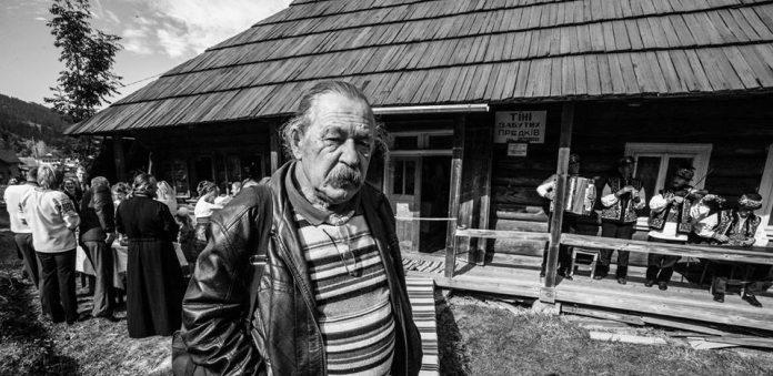 Василь Портяк