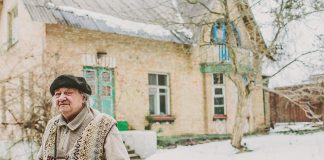 Валерій Шевчук. Фото Оксани Тисовської, УП Життя