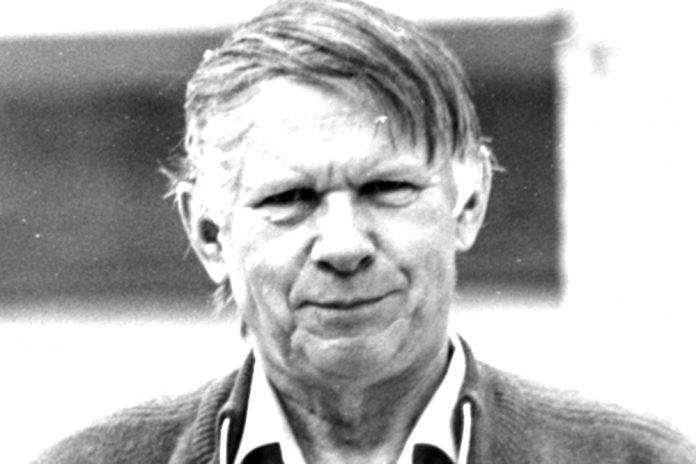 Василь Биков