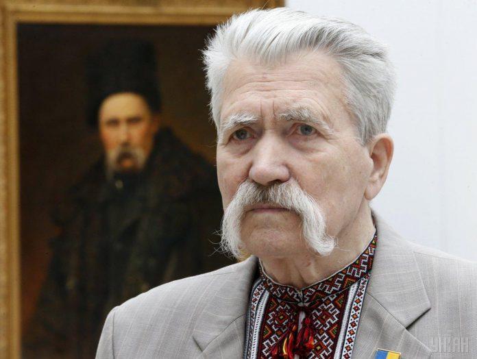 Левко Лук'яненко
