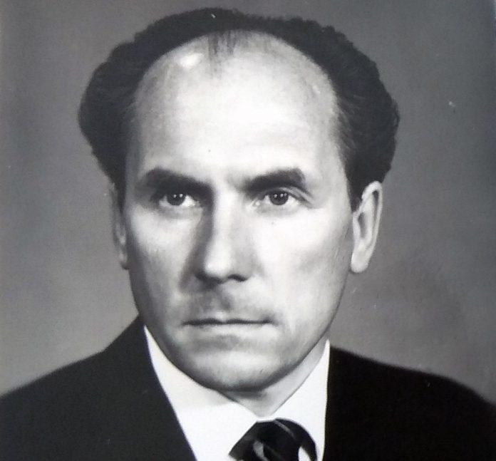 Іван Гнатюк