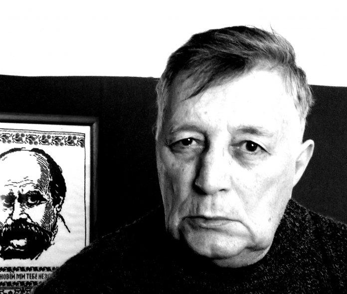 Володимир Рабенчук