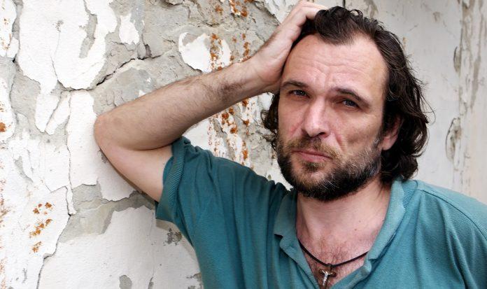 Олесь Ульяненко