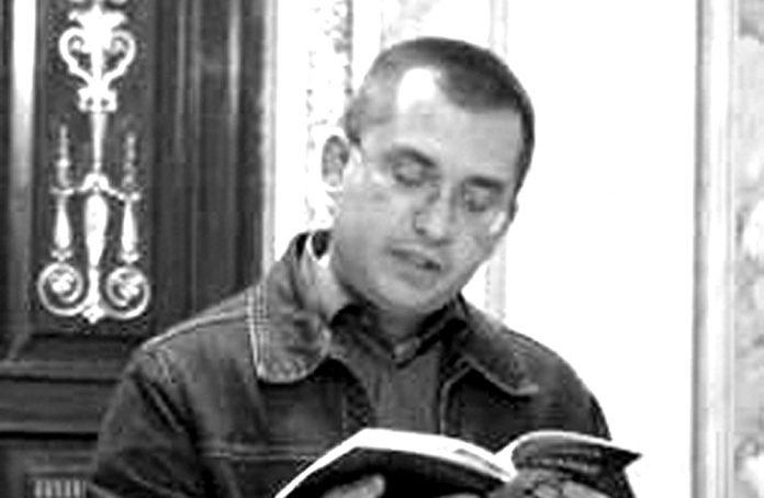 В'ячеслав ГУК