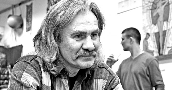 Олександр Сопронюк