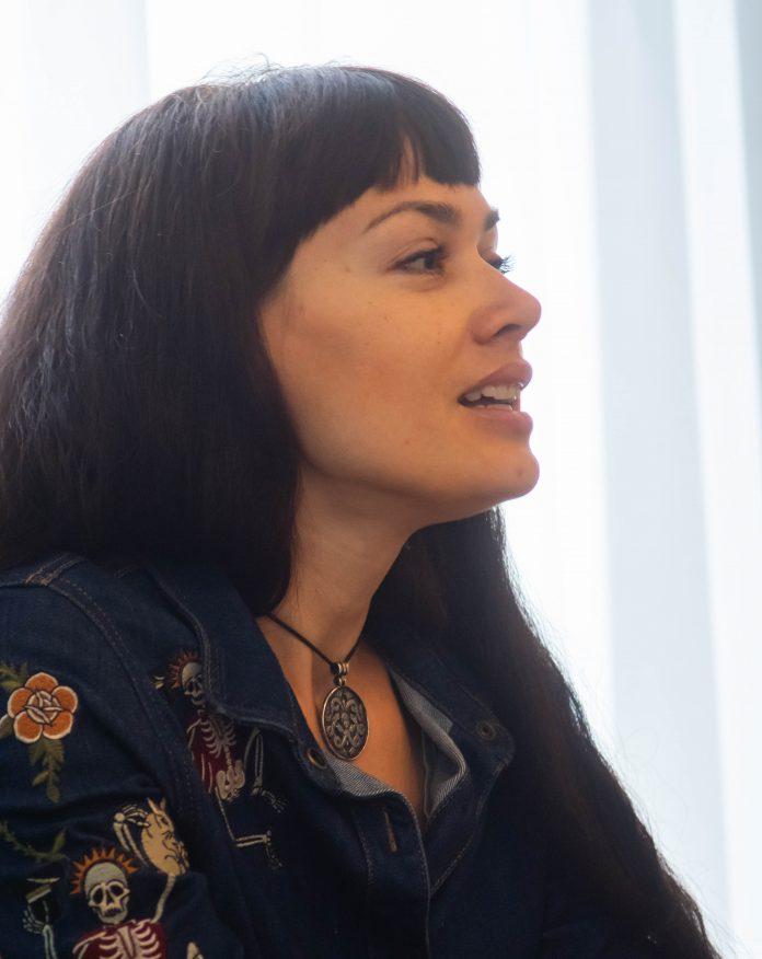 Світлана Тараторіна