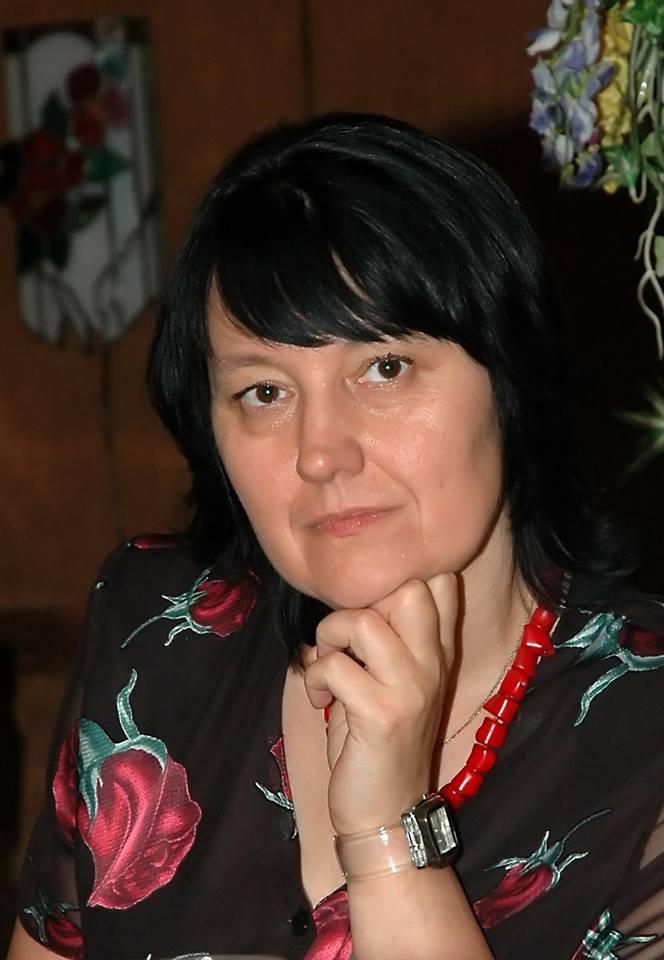 Світлана Короненко