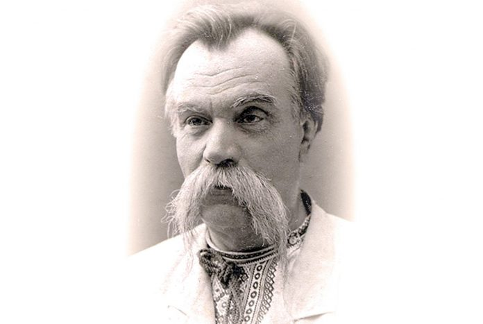 Михайло Старицький