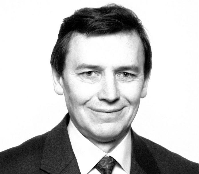 Борис Ревчун