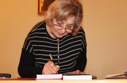 Ганна Ткаченко / фото: varta.kharkov