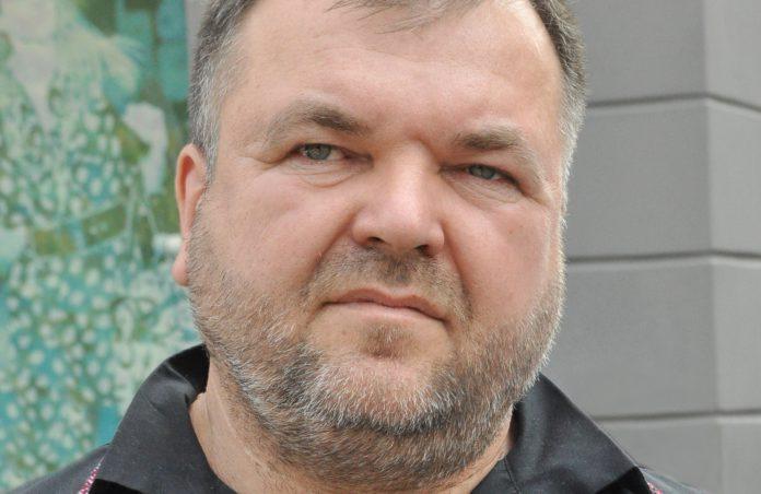 Борис Гуменюк